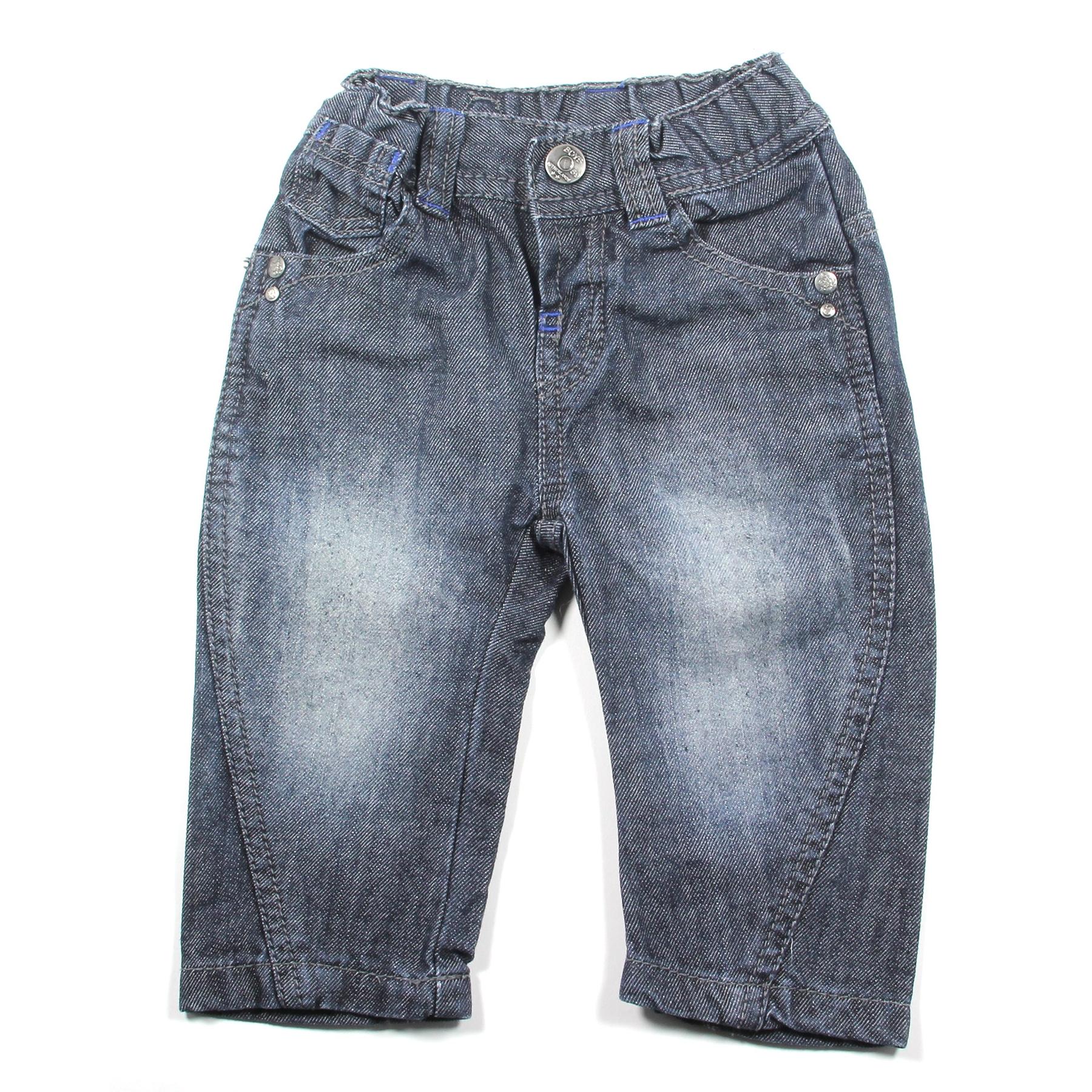 Kinderkleding Winkel Te Koop.Prenatal Jeans Blauw Maat 62 68 Bij Tweedehandjes Com
