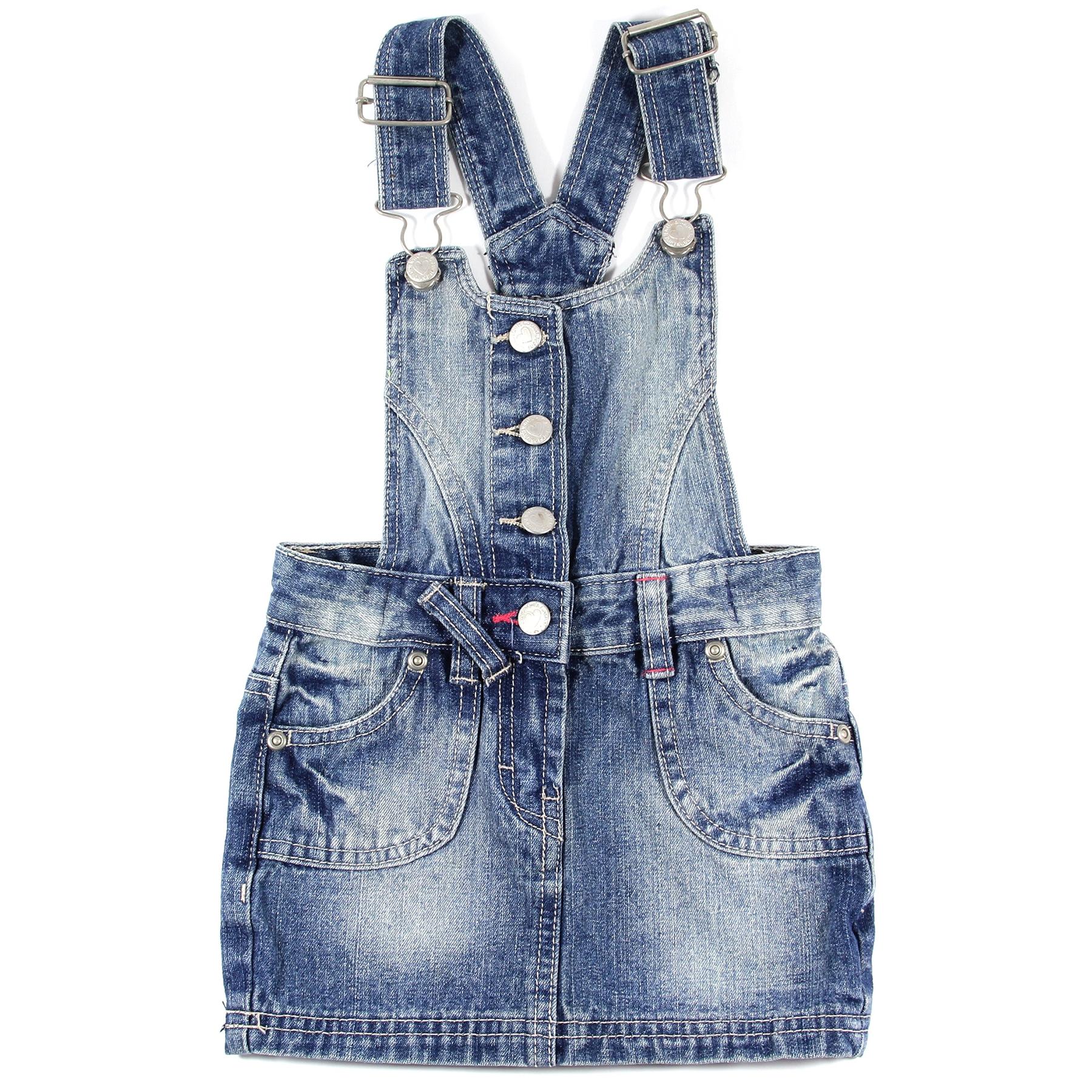 Hippe Merken Kinderkleding.Overige Merken Jurk Blauw Maat 92 98 Bij Tweedehandjes Com